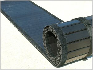 ReadyRoll/TFS Portable Flooring by Ground Floor Systems